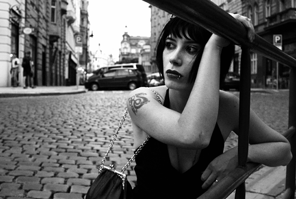 Rowynn - Photo by © Petr Horcicka
