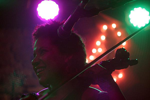 The Debutante Hour Photo by Petr Horicka