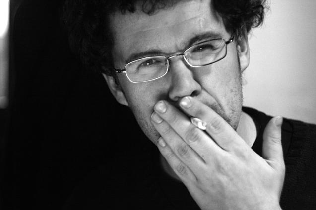 Basnik Tomas Urban
