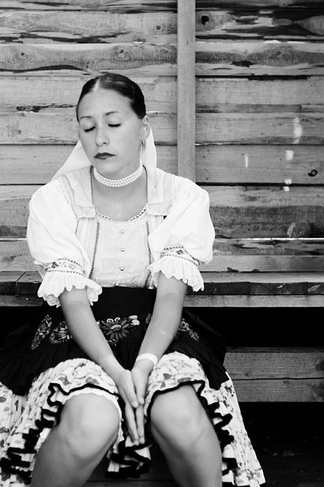 Mezinarodni Folklorni Festival Cerveny Kostelec