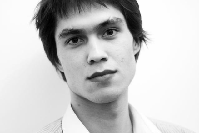 Simon Tamaki