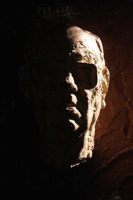 Cesky filosof Zdenek Vasicek - fotografie Petr Horcicka