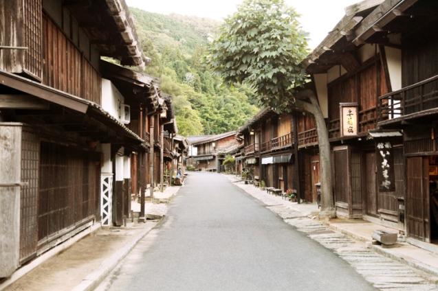 00 Tsumago-Japan-Photo by © Petr Horcicka