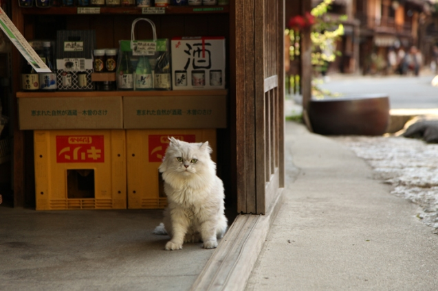 01 Tsumago-Japan-Photo by © Petr Horcicka