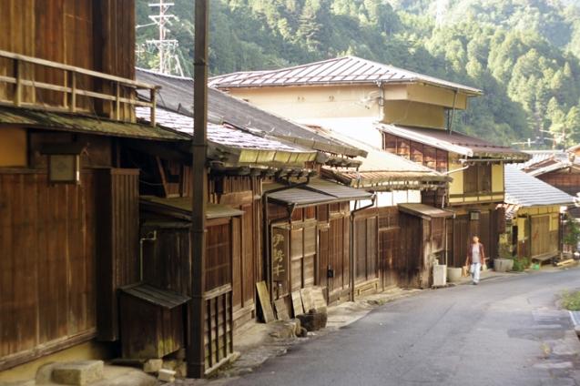 12 Tsumago-Japan-Photo by © Petr Horcicka